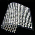 White Diamond Crystal Bling Rhinestones mobile phone DIY Craft Jewelry Stickers