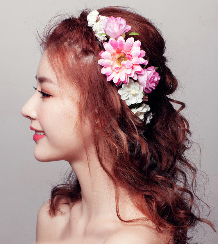 Find great deals on eBay for Flower Hair Band in Hair Accessories for Women. Shop with confidence.