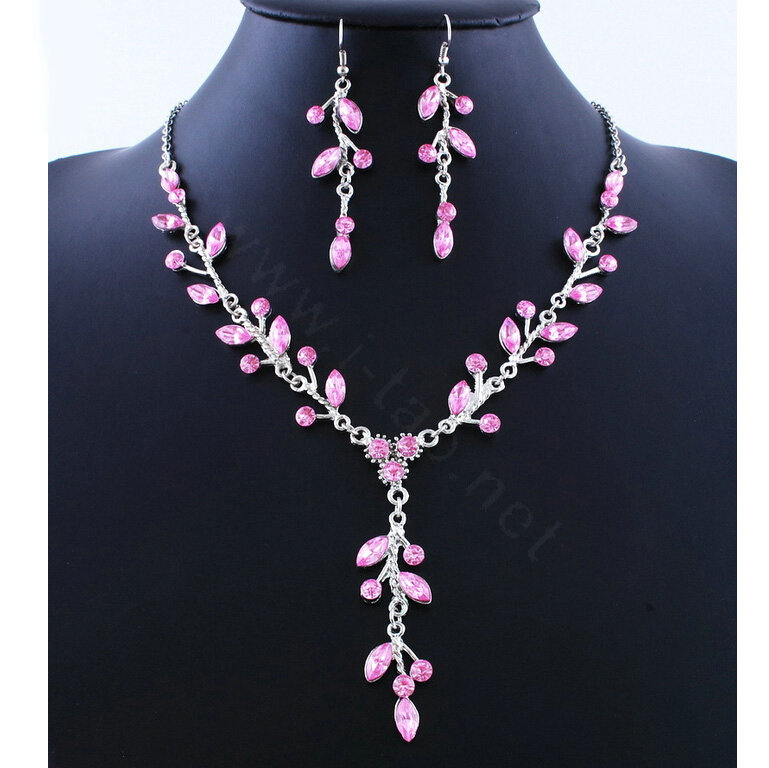 Buy Wholesale High Quality Wedding Bridal Jewelry Long