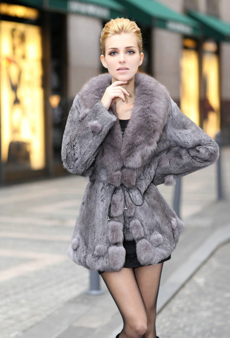 Women S Fur Coats - Tradingbasis